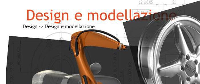 Design e Modellazione
